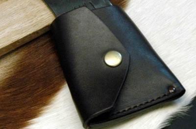 【完全予約制】信州型斧用 高級牛皮ケース