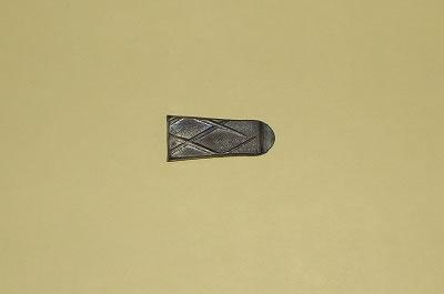 薪割斧 小斧 380g用 クサビ