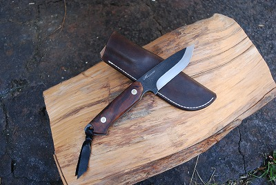 Handy Hunter Knife