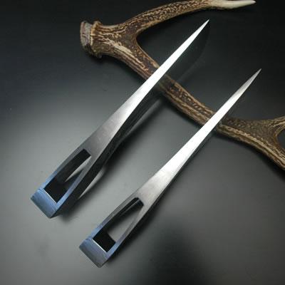 【完全予約注文】信州型根切斧【彫刻無/1100g】1本