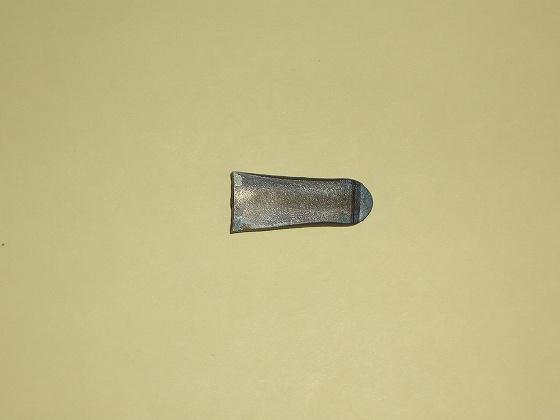 木馬斧用 クサビ