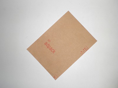 錆び止め用紙(小) 3