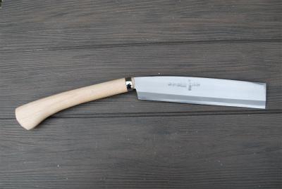 土佐鍛冶制作 腰鉈 240 右片刃
