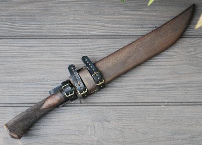 MASANO 海賊首領刀(かいぞくしゅりょうとう)JACK