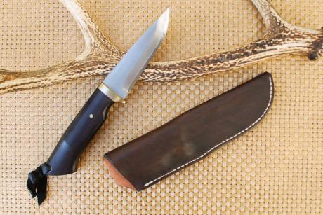 土佐鍛 マサノハンターナイフ